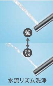 Panasonic 温水洗浄便座 ビューティ・トワレ 瞬間式 DL-RG20