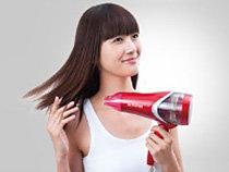 KOIZUMI BACKSTAGE MONSTER【大風量 マイナスイオン】ダブルファンドライヤー KCD-W700/R