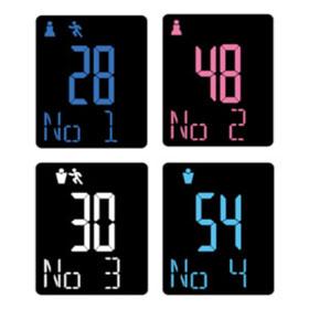TANITA 【国内メーカー初 BLE搭載でiPhone対応&人気のiPhoneアプリとも連携可能】 体組成計 インナースキャンデュアル