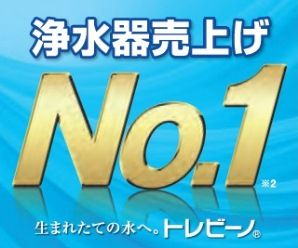 【Amazon.co.jp限定】東レ 浄水器 トレビーノスーパーシリーズ交換用カートリッジ高除去(12項目クリア)タイプ 3個入 STC.V2J-VSET