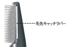 Panasonic くるくるドライヤー 低騒音化タイプ EH-KA16