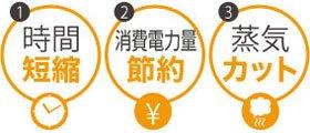 ZOJIRUSHI 電動ポット【3.0L ホワイト】 CD-XC30-WA