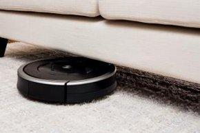 iRobot Roomba 自動掃除機 ピューターグレー 871