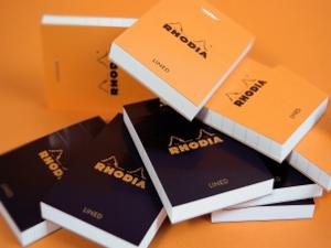 Feature of RHODIA