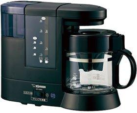 象印 【4杯】コーヒーメーカー EC-CB40-TD