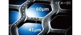 Panasonic ラムダッシュ メンズシェーバー 5枚刃 青 ES-LV76-A