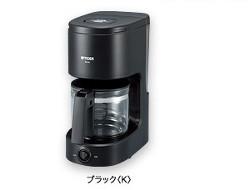 TIGER コーヒーメーカー ステンレスサーバータイプ 1~6杯用 ACC-S060