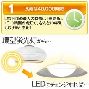 洋風ペンダントライト 【~8畳】調色 PLC8DL-P2