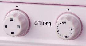 タイガー魔法瓶 オーブントースター やきたて ぷちはこ KAO-A850