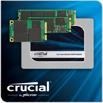 Crucial MX200 Solid State Drive img