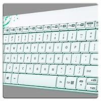 Logicool ロジクール ロジクール ワイヤレスコンボ MK240 キーボードとマウスのセット