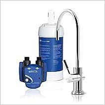アンダーシンク型浄水器