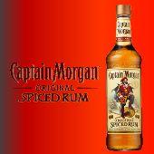 キャプテン モルガン