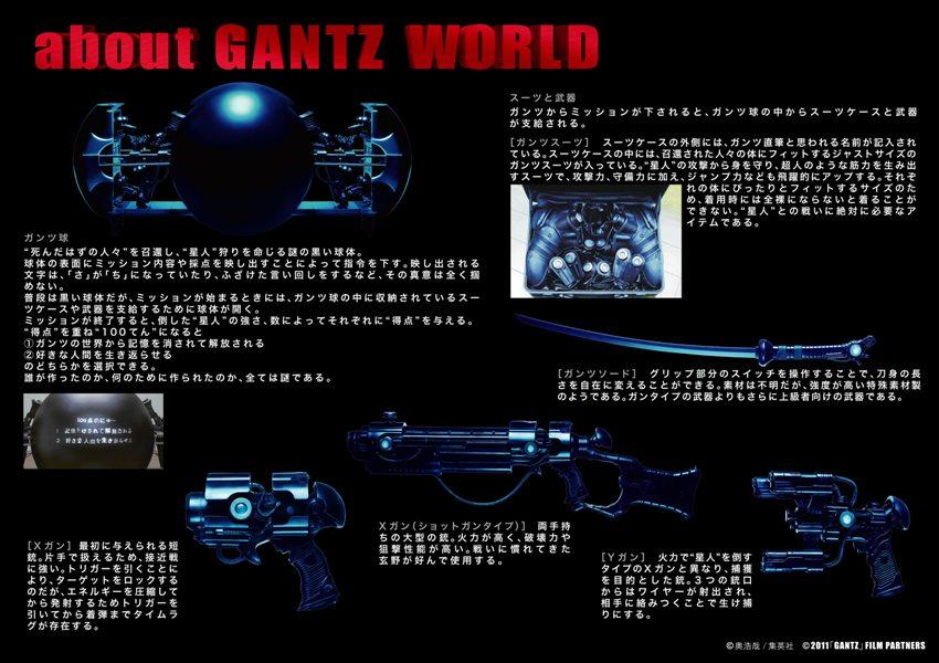 Amazon Co Jp Gantz 特集