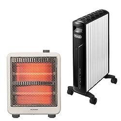 輻射式暖房