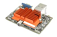 定格電圧1.35V、容量2GBの低電圧DDR3Lメモリ内蔵