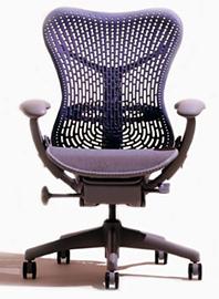 herman miller,ハーマンミラー,ミラチェア,Mirra chair