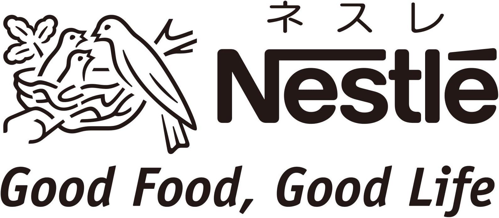 ネスレ日本