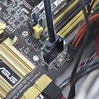 USBバスパワー動作で電源ケーブル不要