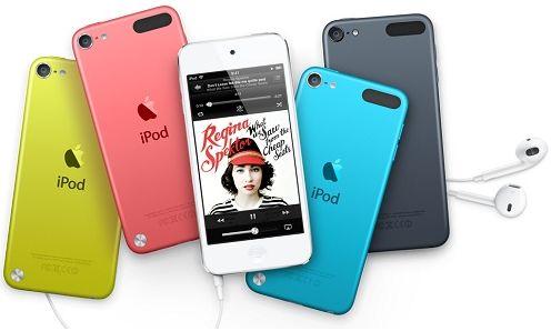 Amazon | Apple iPod touch 32GB...