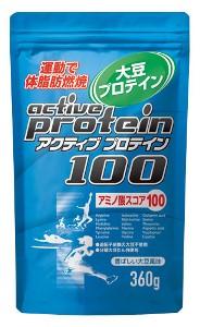 アクティブプロテイン100