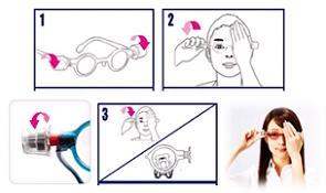 使用方法 STEP1