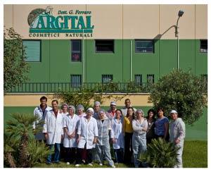 イタリアのオーガニックブランド「アルジタル」