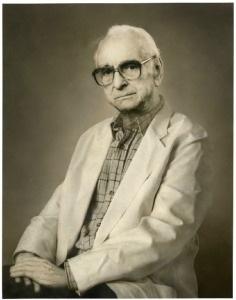 Dr.ウィラード・ウォーターとは?
