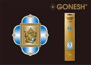 シンボルは「ガネーシャ神」