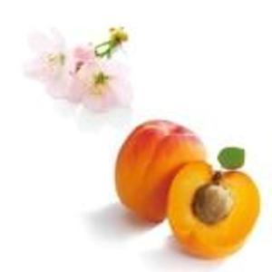 ほろ甘いあんずと上品な桜の香り