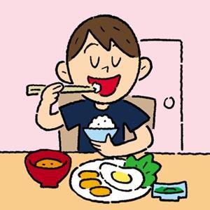 スポーツジュニアは食べることもトレーニングのひとつ