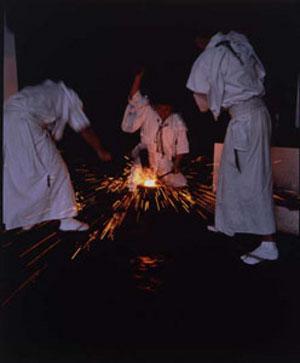 刃物の町、岐阜県関市で培われた技術
