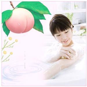 桃の葉とは