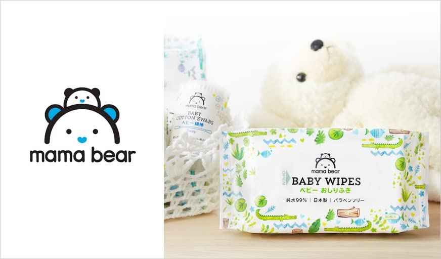 Mama Bear (ママベアー)