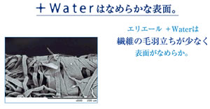 +WATER