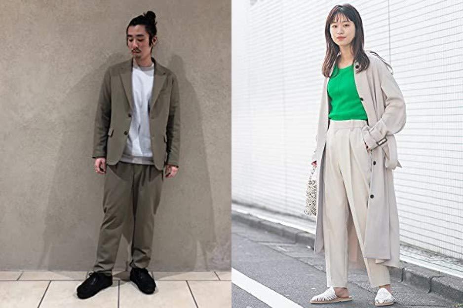 セレクト系ファッション コーディネート特集