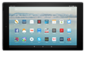 Fire HD 10タブレット