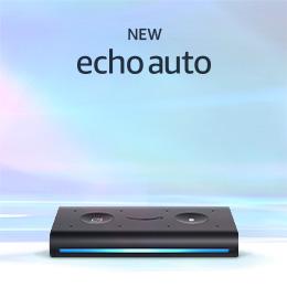 New Echo Auto