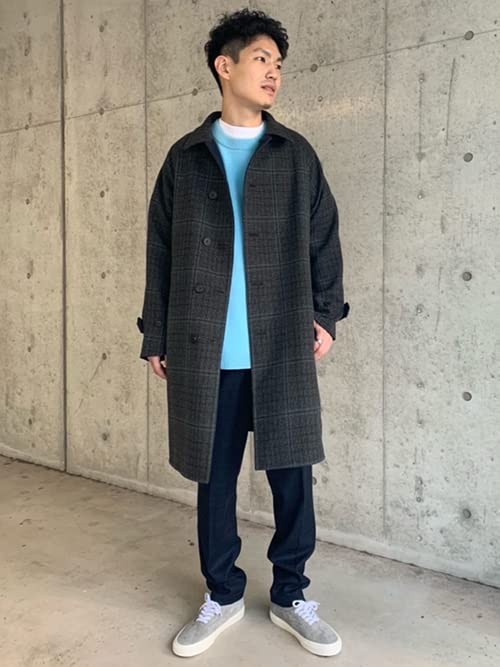 Coordinate:BEAUTY&YOUTH UNITED ARROWS(Men)