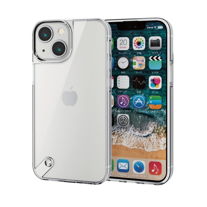 iPhone 13 mini ケース