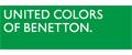 UNITED COLORS OF BENETTON.(ユナイテッド カラーズ オブ ベネトン)