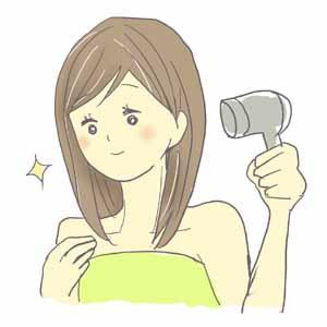 髪を早くキレイに伸ばしたい・・・