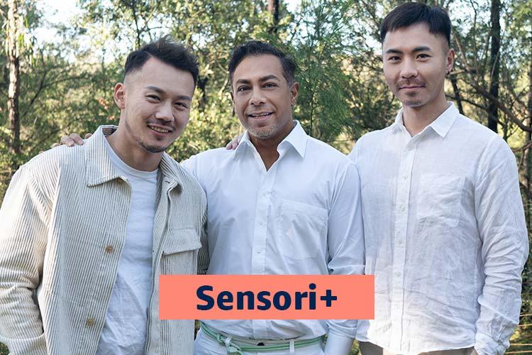 Sensori+