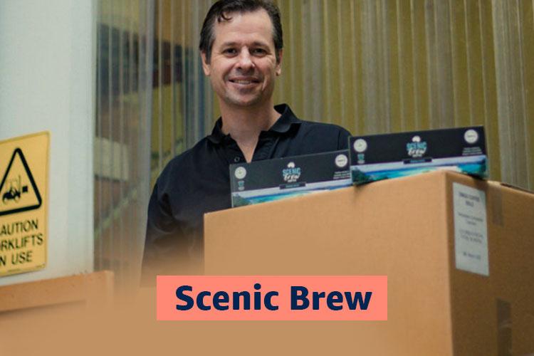Scenic Brew