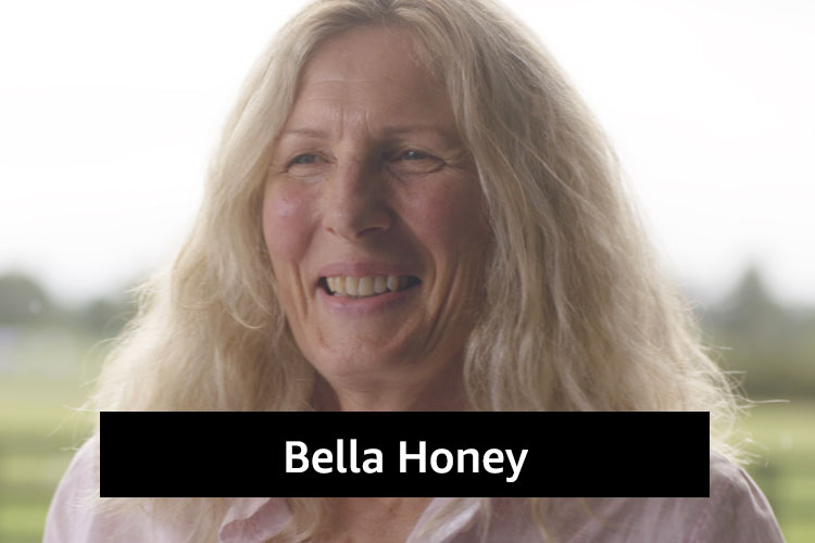 Bella Honey