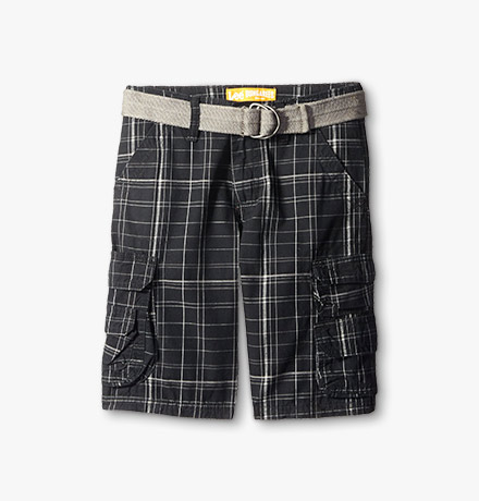 Shop shorts for boys