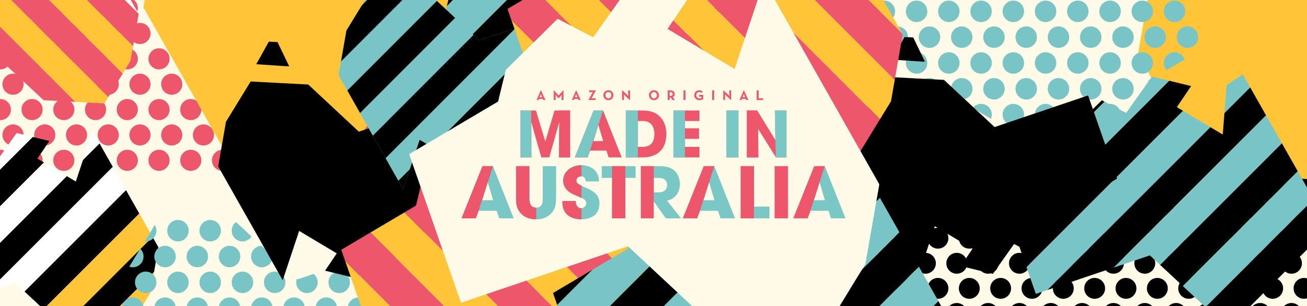 Amazon Original Made in Australia