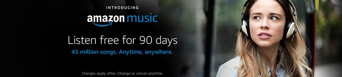 Introducing Amazon Music Unlimited