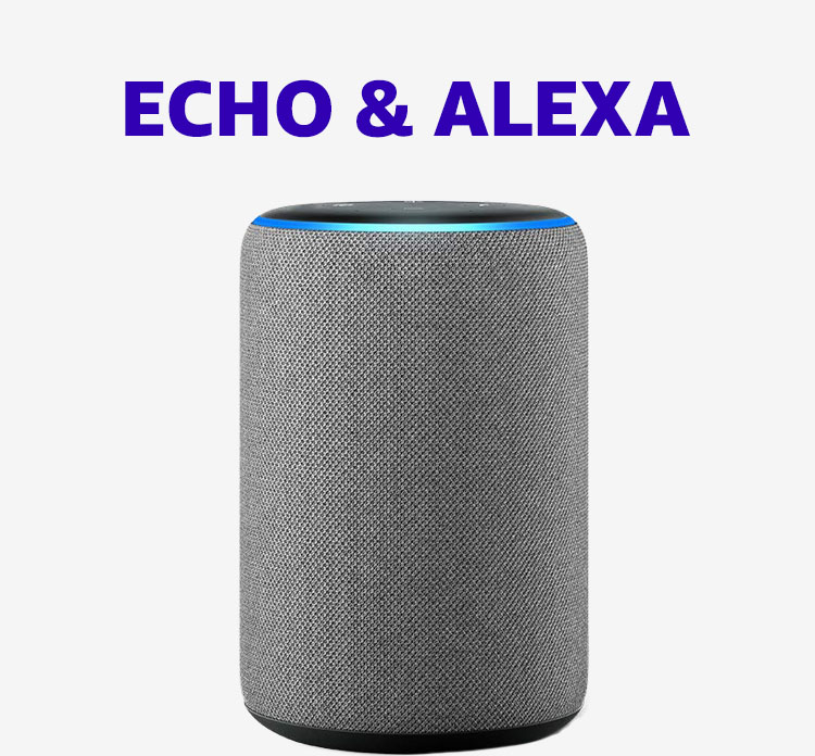 Echo & Alexa Devices