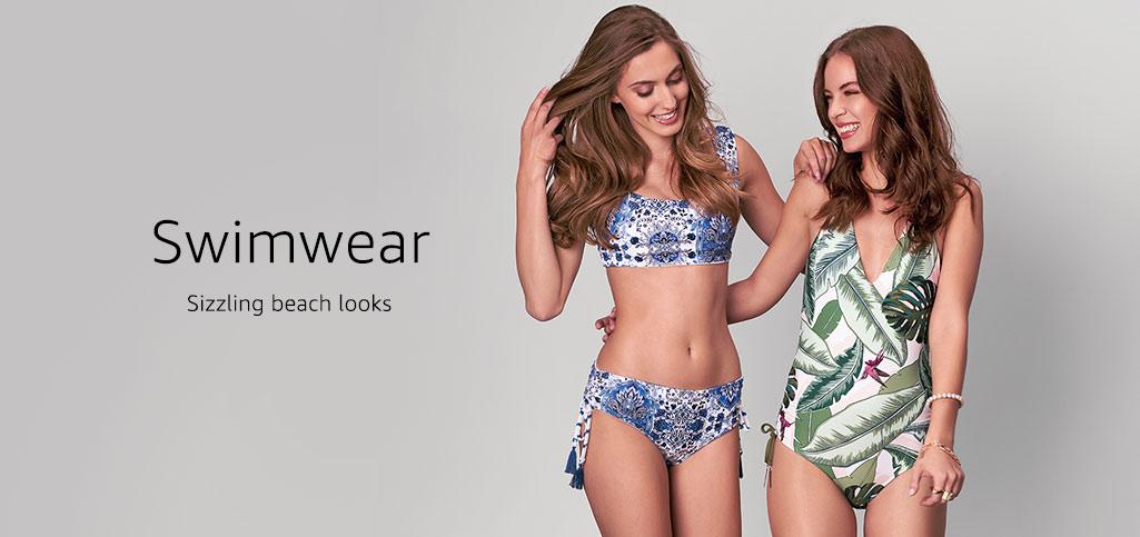 Shop swimwear for women